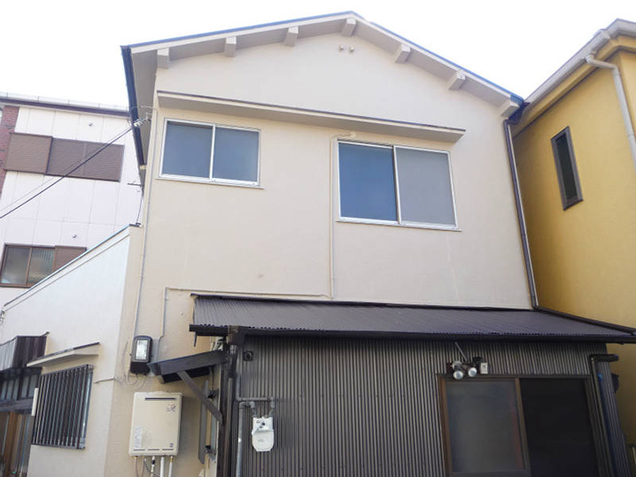 大阪市H様邸 マンション全面リフォーム工事