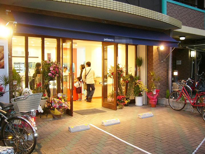 大阪市平野区G様店舗 店舗新築工事