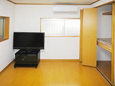 大阪市N様邸 駐車場→洋室・トイレ改築工事