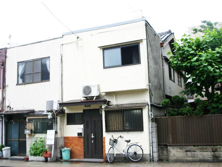 大阪市K様邸 外部リフォーム工事